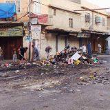 Mosul – drama unui popor fără vină