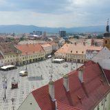 Despre turismul din Sibiu şi (puţin) cel din România, cu dragoste